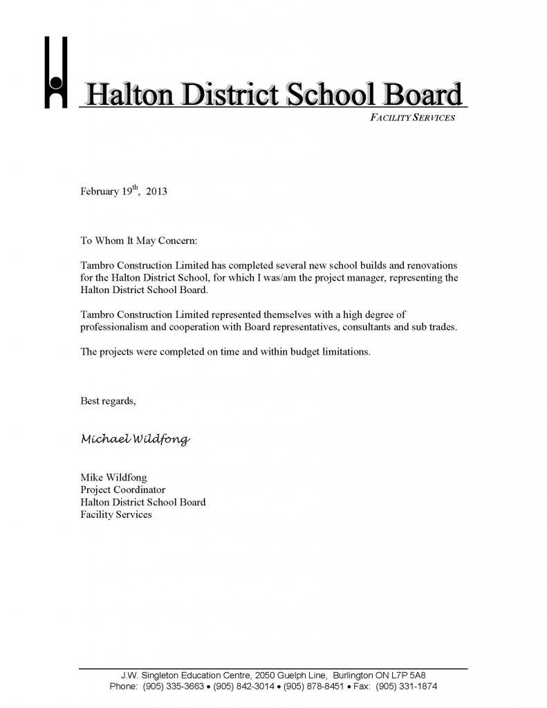 hdsb cover letter